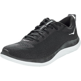 Hoka One One Hupana Flow Hardloopschoenen Heren, black/dark shadow